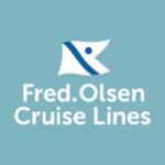 Fred Olsen Cruise Lines's logo