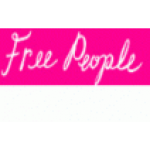 Free People's logo
