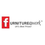 Furniture at Work's logo