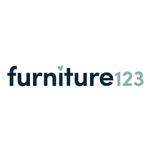 Furniture123's logo