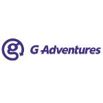 G Adventures's logo