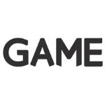 GAME's logo