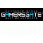 Gamersgate's logo