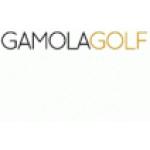 Gamola Golf's logo
