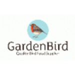 Garden Bird & Wildlife Co.'s logo
