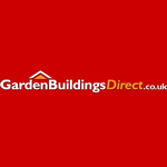 Garden Buildings Direct's logo