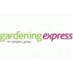 Gardening Express's logo