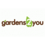 Gardens2You's logo