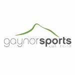 Gaynor Sports's logo