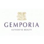Gemporia's logo