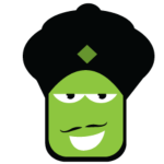 Genie Gadgets's logo