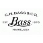 GH Bass's logo