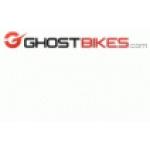 GhostBikes.com's logo