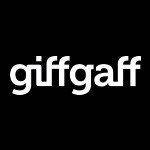 giffgaff phone's logo