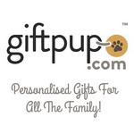 Giftpup's logo