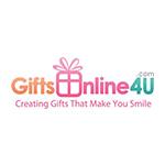 Gifts Online 4U's logo