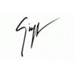 Giuseppe Zanotti Design's logo