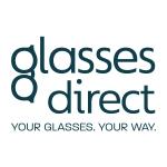 Glasses Direct's logo