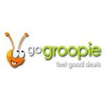 Go Groopie's logo