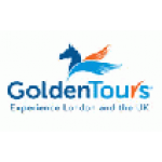 Golden Tours's logo