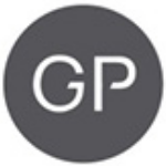 GP Nutrition's logo