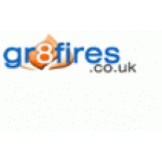 Gr8 Fires's logo