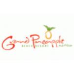 Grand Pineapple's logo
