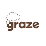 Graze Shop's logo