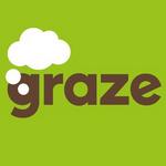 Graze's logo