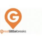 Great Little Breaks's logo