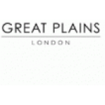 Great Plains's logo