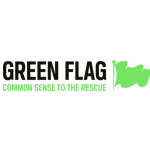Green Flag Breakdown Cover