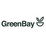 Greenbay's logo