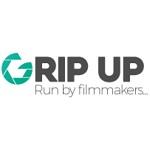 GripUp's logo