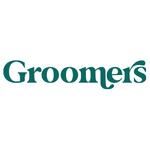 Groomers Online's logo