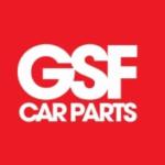 GSF Car Parts's logo