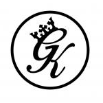Gym King's logo