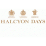 Halcyon Days's logo