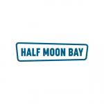 Half Moon Bay's logo