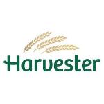 Harvester's logo