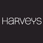 Harveys Furniture's logo