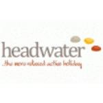 Headwater's logo
