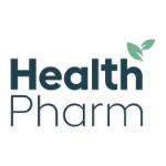 Health Pharm's logo