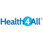 Health4All Supplements's logo