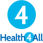 Healthcare4all's logo
