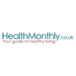 Healthmonthly's logo