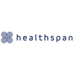 Healthspan's logo
