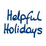Helpful Holidays's logo
