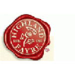 Highland Fayre's logo