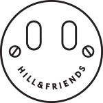 Hill and Friends's logo